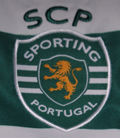 Equipamento de futsal do Sporting 2011 2012 replica