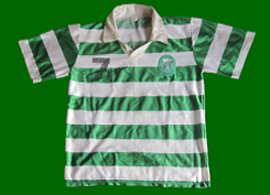 equipamento de Voleibol do Sporting 1994 1995