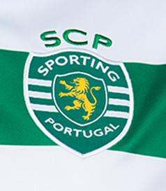 2016/17. Camisola de Futsal, réplica da Loja Verde