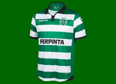 2016/17. Camisola de Hóquei em Patins, réplica da Loja Verde
