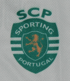 Camisola do hóquei em patins do Sporting, alternativa 2013/14