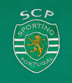 2015. Sweat do seccionista de sub-14 do basquetebol do Sporting