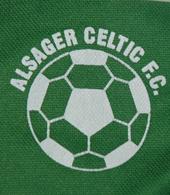 Alsager Celtic FC logo