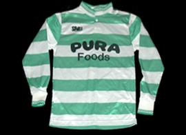 Aylesbury United FC children's shirt