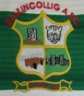 Ballincollig AFC, Ireland, match worn jersey. Amateur club from the City of Cork