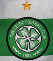 Celtic Glasgow football shirt 2008 2010