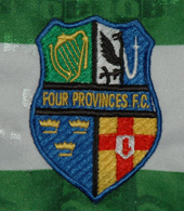 Four Provinces gaelic football jersey