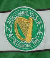 Northern Ireland, a youth football based in Derry