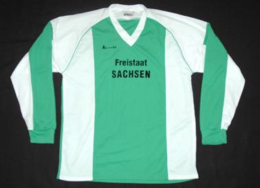 Freistaat Sachsen Linntex fussball