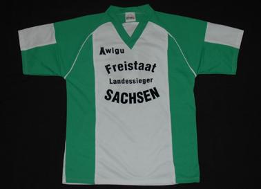 Freistaat Sachsen Landessieger Wigu