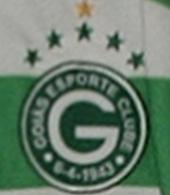 Goias match worn jersey