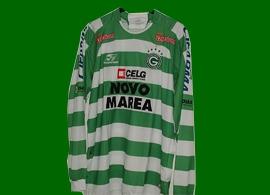 Goias MWS soccer jersey