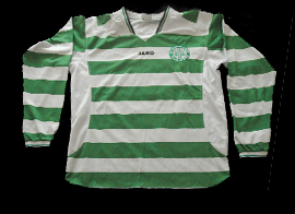 equipamento amadores Greenford Celtic FC