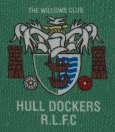 Yorkshire, Inglaterra, Hull Dockers RLFC