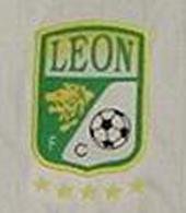Camisa Leon FC futbol Mexicano