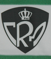 camisola de futebol do KRC Mechelen Flandres