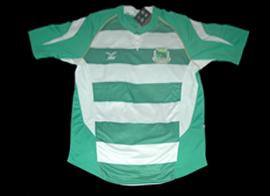 Phichit FC shirt