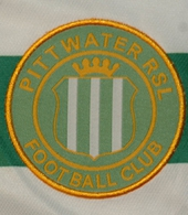 Pittwater RSL Soccer Club Australia 2009 2010 player issue