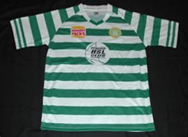 Pittwater RSL Soccer Club Australia 2009 2010 team shirt