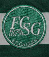 FC Sankt Gallen trikot maillot