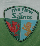 The New Saints club crest