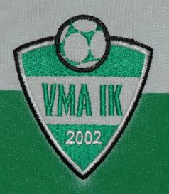 VMA IK - Vånga, Mjönäs e Arkelstorp em Kristianstad, camisola de jogo, Sports Vintage Shirts