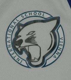 VIS Basketball team - shirt