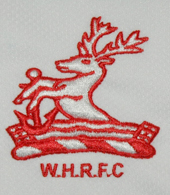 West Hartlepool Rugby FC emblema