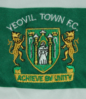 Yeovil Town FC, League One