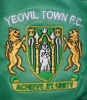 Yeovil Town FC football shirt England, 2010/11