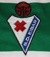 SD Eibar equipamento Pais Basco
