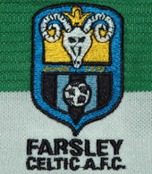 Farsley Celtic AFC emblema