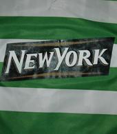 camisola de Nova Iorque