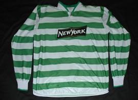 New York Saint Patrick Day 2005 shirt