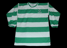 Swords Rovers FC shirt jersey