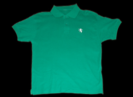 Sporting Lisbon Polo, licensed product Christmas gift 2011