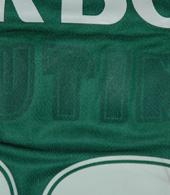 camisola do Sporting 2009 2010 personalizada João Moutinho
