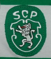 SCP replica shirt 2007