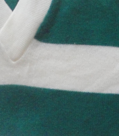 Meados dos anos 1980, ca. 1985/86. Camisola de criança para adeptos, adquirida no Funchal