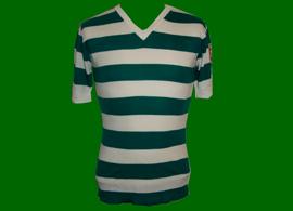Old jersey make Malhas Carne, Guimarães 1981
