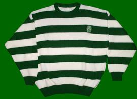 Camisola de lã princípio dos anos 1990, da Loja Verde