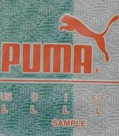 Sample da Puma. Equipamento Stromp do Sporting 2011 2012