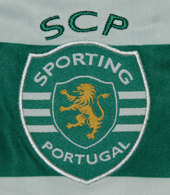 new Sporting Lisbon 2011/12 Puma sample