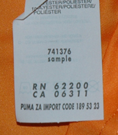 2012/2013. Orange sample. Sporting didnt win one single official game with the orange kit