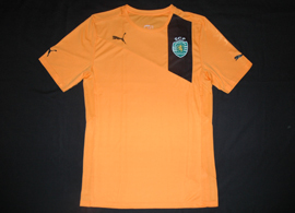 Sporting 2012/2013. player issue, from the official Club shop Loja Verde
