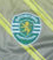 2011/2012. Equipamento alternativo protótipo roxo e amarelo de mangas compridas