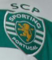 Camisola Sporting Portugal 2012 2013 sample Puma