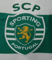 novo equipamento do Sporting 2012 2013 sample Puma
