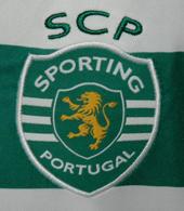 novo equipamento do Sporting 2012 2013 sample Puma