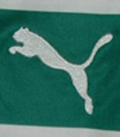 New Sporting Lisbon jersey 2012 2013 sample Puma white